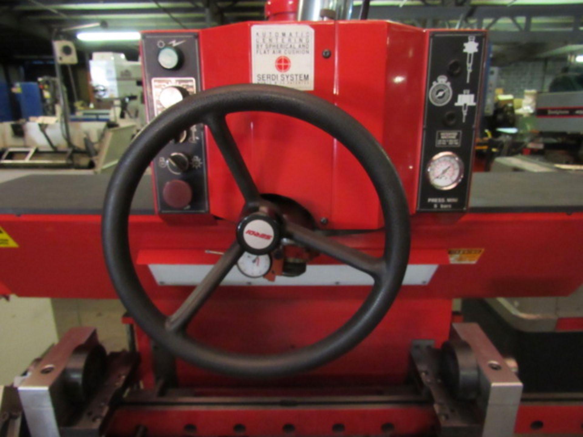 Lot 30A - Serdi Model 100 Valve Seat Cutting Machine, sn:1796