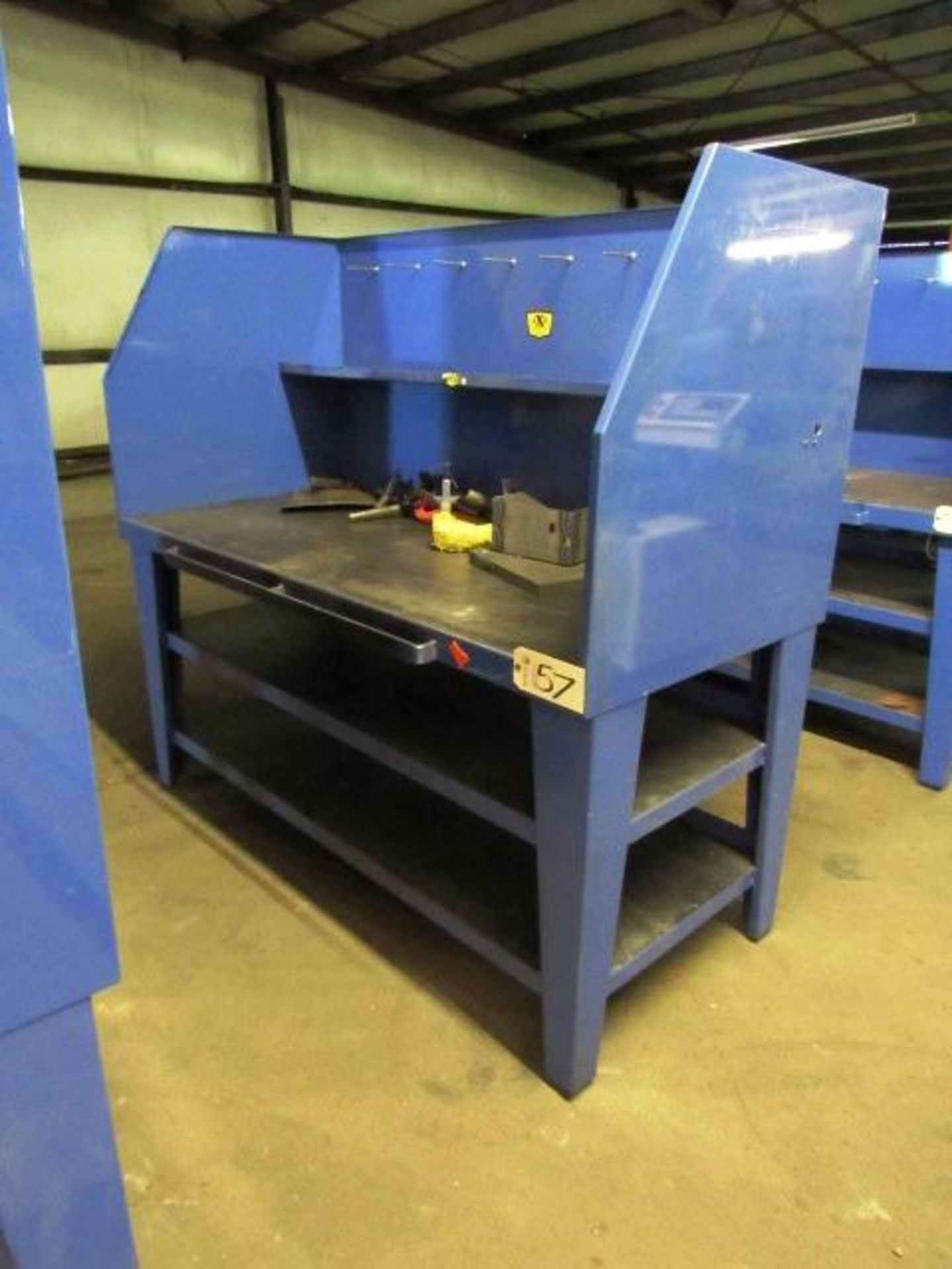 Lot 57 - AXE Equipment Workstation