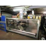 Millport 3-Axis CNC Milling Machine