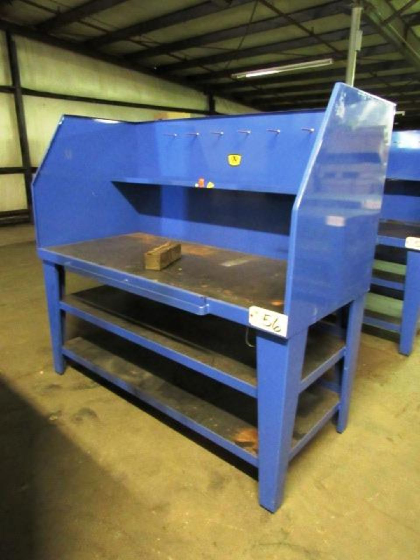 Lot 56 - AXE Equipment Workstation