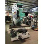 V10 Automotive Model BM-2V-86V Vertical Milling Machine