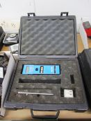 Ametek AccuForce Cadet Electronic Force Gauge, 0-5lbs.