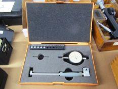 Mitutoyo 0.7''-1.4'' Dial Bore Gauge