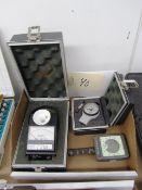Digital & Dial Inspection Gauges
