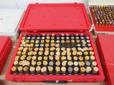 MHC 0.626'' - 0.750'' Plug Gauge Set