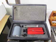Quest Model Micro-15 Permissible Noise Dosimeter