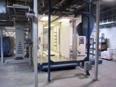 Equipment Mfg. - Late Model Nordson Powder Paint System, Machine Shop, Air Compressors & Warehouse