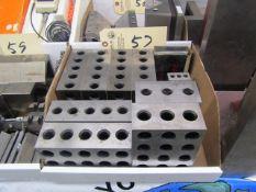 Assorted Jo Blocks