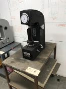 Rockwell Procheck Model EH7-CE3R Hardness Tester