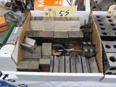 Assorted V Blocks