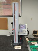 Mitutoyo LH-600 Electronic Programmable Height Gauge