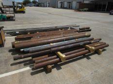 Round Steel Stock