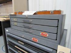 Huot 3 Drawer Cabinet