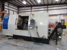 Hurco TM18 CNC Turning Center