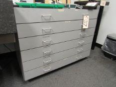 6 Drawer QC Cabinet