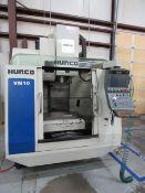 Hurco VM10 CNC Vertical Machining Center
