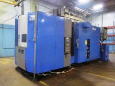 HYPRO INC. 40+/- HMC's, Mori Seiki, Doosan, Niigata, Fuji, Mazak CNC Machining, 2 FMS Lines & CMM's, Huge Amount of Tooling