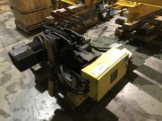 Spacemaster 2 Ton Electric Hoist with Pendant Control