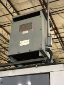 Hammon Power Solutions 112.5 KVA Transformer 480 Volt