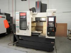 Mazak Nexus 410A CNC Vertical Machining Center