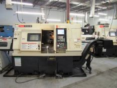 Mazak Quick Turn Nexus 100MS CNC Turning Center