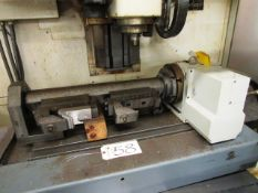 Yuasa 8'' 4th Axis Rotary Table