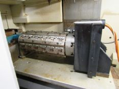 4th Axis Rotary Table