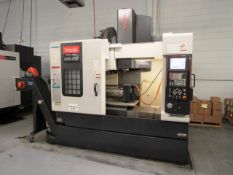 Mazak Nexus 410B CNC Vertical Machining Center