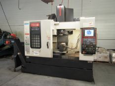 Mazak Nexus 410B-II CNC Vertical Machining Center
