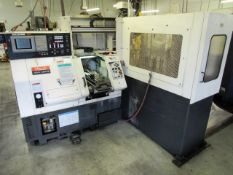 Mazak Quick Turn 6G CNC Chucker Turning Center
