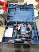 Bosch RH228VC Electric Hammer Drill