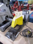 KI Saw 6'' Bench Type Abrasive Chop Saw