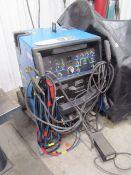 Miller Syncrowave 350 LX Portable Tig Welder