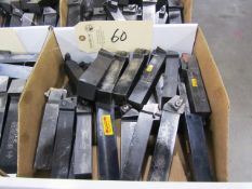 Carbide Insert Tool Cutters