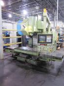 Okuma MC-6VAE CNC Vertical Machining Center
