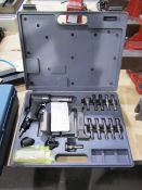 US Industrial Rivet Gun Kit