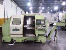Okuma LC30-1ST 2-Axis CNC Chucker