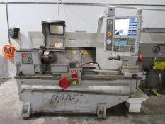 Haas TL-2 CNC Flatbed Lathe