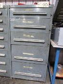 5 Drawer Tool Cabinet