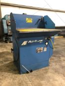 Airflow Model DTH-800 Downdraft Table