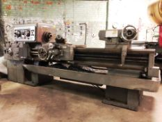 Lodge & Shipley 1654 16'' x 54'' Between Centers Quick Change Geared-Head Engine Lathe