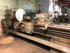 Lodge & Shipley RXE 2516 26-1/2'' x 72'' Between Centers Quick Change Geared-Head Engine Lathe