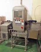Metler Toledo Safeline T10 X-Ray Machine