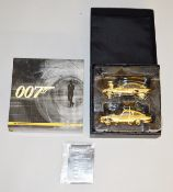 James Bond 007. A boxed Corgi CC99171 'Corgi & Bond 40th Anniversary Set', issued in 2005, limited