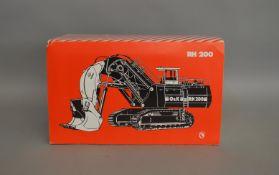 A boxed RH 200 die-cast model by O & K (1).