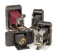 Ensign Auto-Speed & Other Uncommon Cameras.