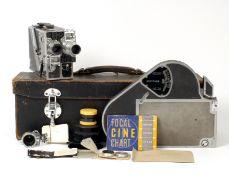 Kodak Special 16mm Cine Camera.