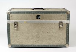 LARGE, Fitted Outfit Case for Sinar 10x8 Camera,