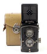 Rolleiflex 'Old Standard' TLR.