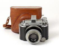 Kodak Medalist Medium Format Camera.